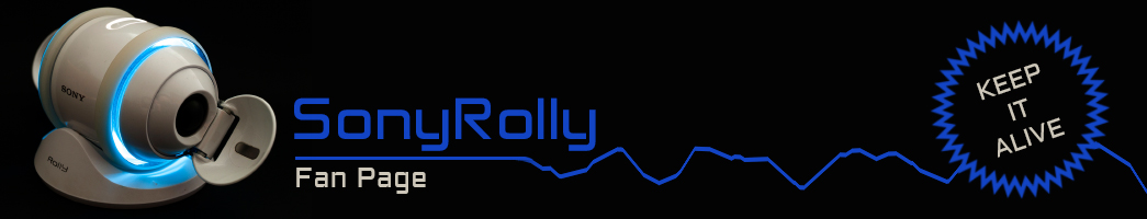 SonyRolly.net