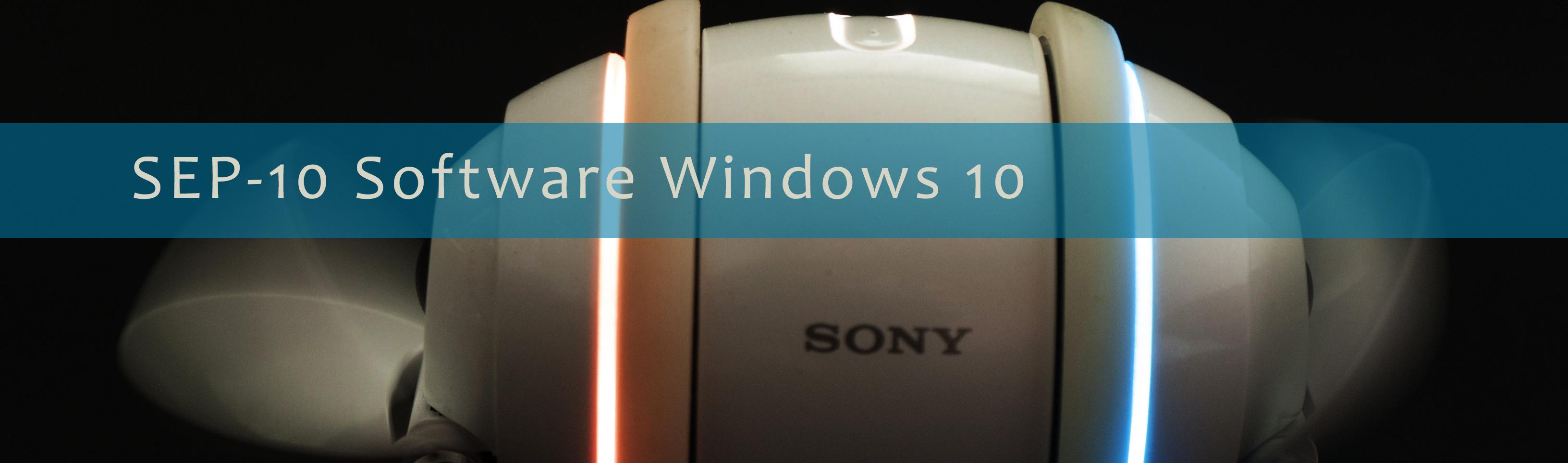 Sonicstage windows 10